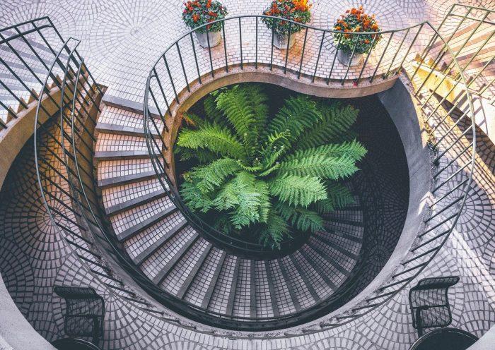 carrelage escalier exterieur