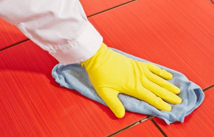 methodes manuelles pour se debarrasser d'un voile en ciment