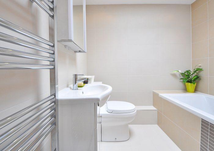 colle carrelage salle de bain